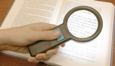 Best Handheld Magnifying Glass
