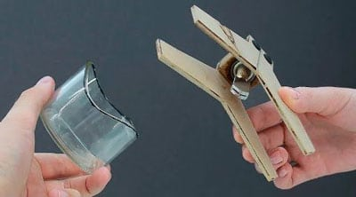 How To Cut Curves In Glass